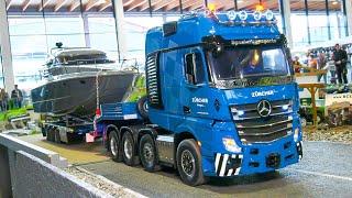 Insane Rc Model Mix!! Rc Trucks, Rc Drift Cars, Rc Airplanes, Rc Machines, Rc Helicopter, Rc Ship