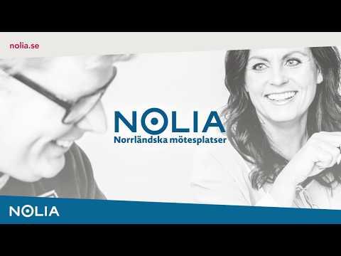 Nolia AB 2019