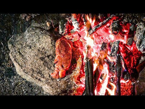 Overnight Camp - Woodland Bushcraft | Part 2