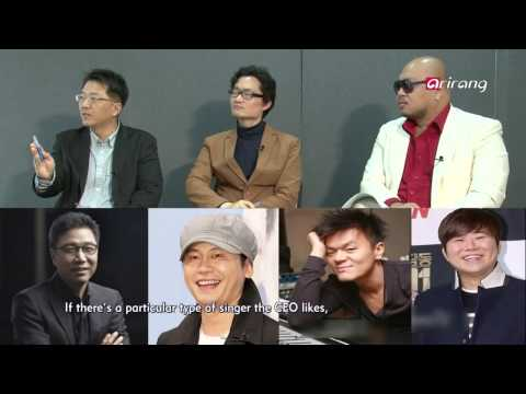 Showbiz Korea-SM, YG, JYP, FNC Music Powerhouses in Korean Entertainment!