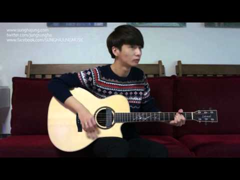 (Coldplay) The Scientist - Sungha Jung