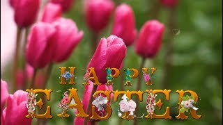 🌷 Happy Easter 2018 🌷