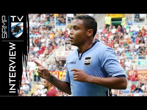 Roma-Sampdoria, Muriel: «Partita da pareggio, così fa male»