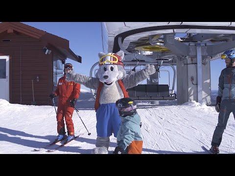 Stöten i Sälen – Sälens bästa skidåkning!