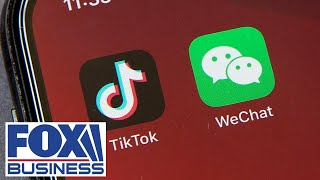 Trump issues executive orders on TikTok, WeChat