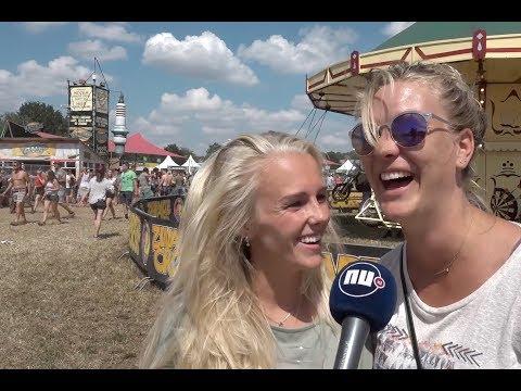 'Zwarte Cross gemoedelijker dan willekeurig Randstad-festival'