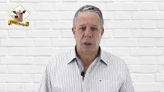 PALAVRA DO PRESIDENTE - JERSEY BRASIL- FEVEREIRO 2021