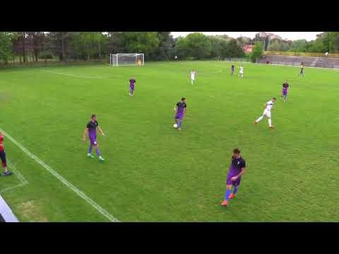 """FK """"Železničar"""" - FK """"Dunav"""" 1:1"""