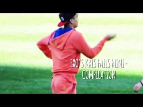 EXO's Kris Fails