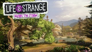 Life is Strange: Before the Storm OST | Main Menu | 1 Hour Version