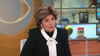 """Gloria Allred was """"shocked"""" by Bill Cosby guilty verdict"""