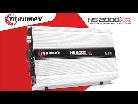 Baixar Taramps - HS 2000X3