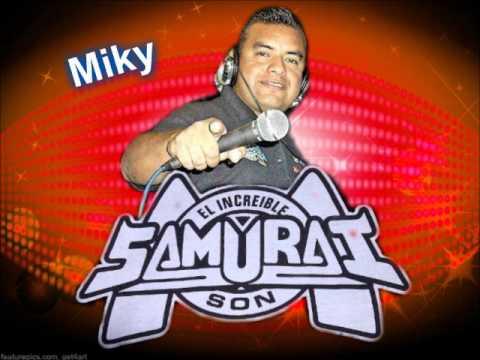 Sonido Samurai Mi Pobre Corazon Plaza los gallos 2013