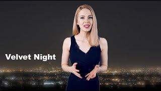 Velvet Night: Coffee Time Original Music