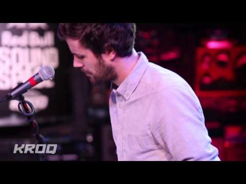 Passion Pit - Take a Walk - Live at KROQ