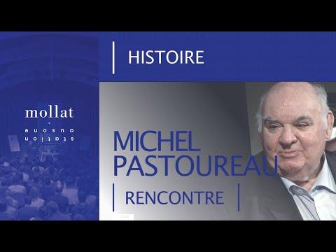 Vidéo de Michel Pastoureau