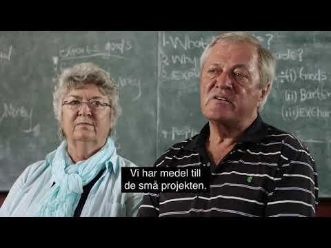 Hydroscands skolprojekt i Sydafrika Del 5