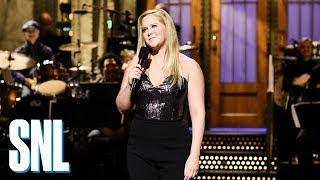 Amy Schumer Stand-up Monologue - SNL