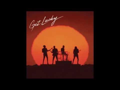 Baixar Daft Punk - Get Lucky (Album Version)
