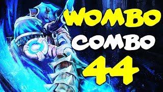 Dota 2 - joinDOTA Wombo Combo - Ep. 44