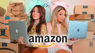 Opposite Twins Shop for Eachother on Amazon (actually cute)