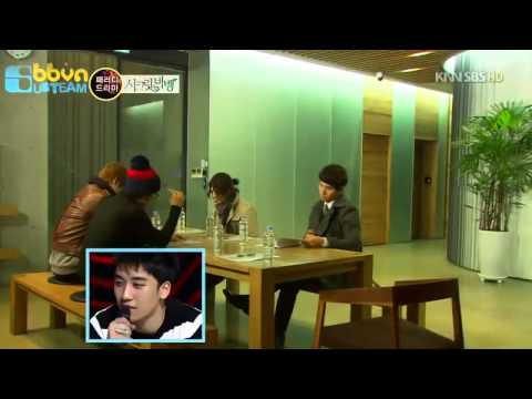 [BBVN][Vietsub] Big Bang Secret Garden