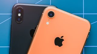 iPhone XR vs iPhone X | فخ ابل المنصوب بحرفية !!