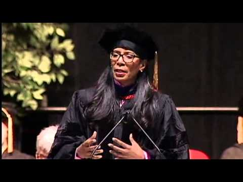 Judy Smith: 2013 College of Communication Convocation - YouTube