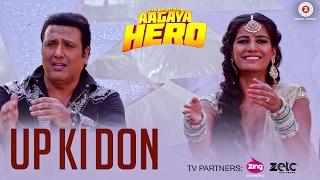 UP Ki Don – Arghya – Aa Gaya Hero