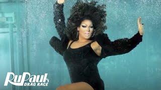'Underwater Photoshoot' Season 5 Ep. 1: Mini Challenge | RuVault