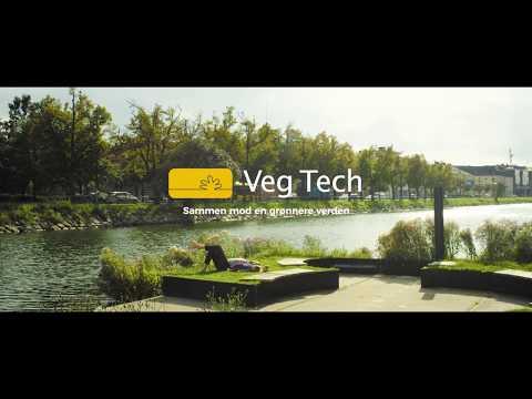 Veg Tech A/S - kreative løsninger siden 1987