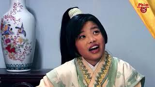 Bao Công dùng tình cảm để khiến Triệu Di khai ra tòng phạm | Bao Thanh Thiên | Big TV