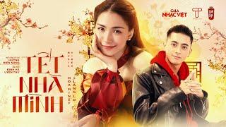 Tết Nhà Mình | Hòa Minzy x Lăng LD x Huỳnh Hiền Năng | HIT TẾT 2021 | Gala Nhạc Việt (Official)