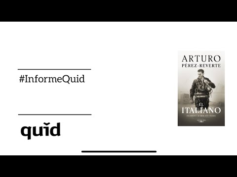 Vidéo de Arturo Pérez-Reverte