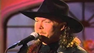 Throwback Thursday Tracy Lawrence  Time Marches On