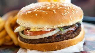 What You Should Know Before Eating At Burger King