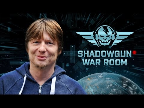 Stream of the First Playable Version of Shadowgun Legends with Marek Rabas, CEO of MADFINGER Games