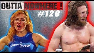 OUTTA NOWHERE ! #128 - Daniel Bryan New WWE Champion - SURVIVOR SERIES 2018