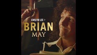 Gwilym Lee as Brian May - BoheRhap Movie