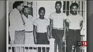 Video: Groveland Four: Florida pardons 4 black men accused of 1949 Lake County rape