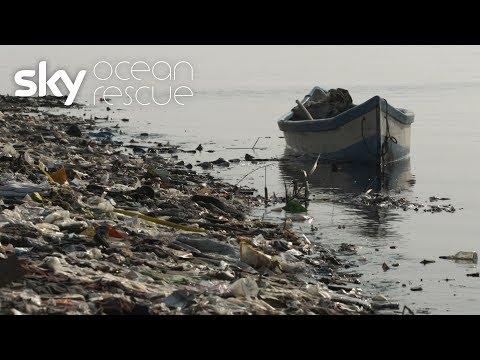 Special report: A Plastic Tide   #OceanRescue