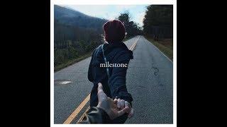 Milestone - Matt Walden ft Joey Kidney (Lyric Video)