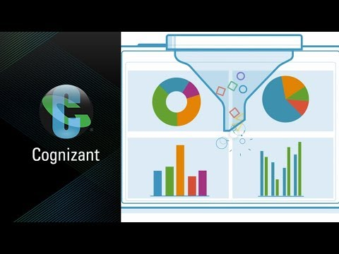 Simplify Your Transition To The Cloud   Cognizant's CHRO Dashboard