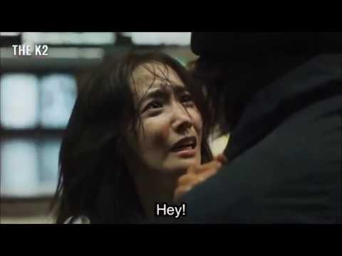 EXO's Sehun and Suho Teasing Yoona of her drama The K2 Scene