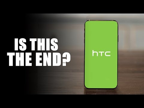 HTC - IS THIS IT?