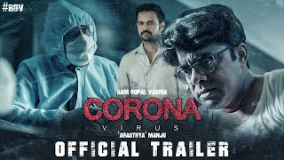Watch: Coronavirus film trailer - RGV..