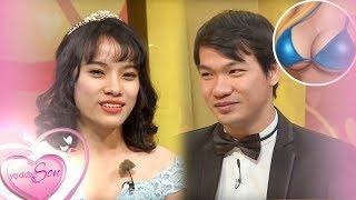 Quen qua Zalo 1 tháng bác sĩ bảo cưới|Chồng hạnh phúc có vợ NGỰC KHỦNG-Vợ bức xúc GĐ chồng ko thương
