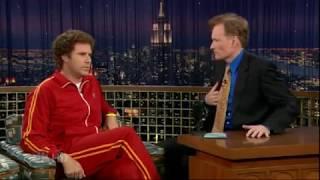 Will Ferrell Interview - 11/8/2006