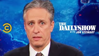 The Daily Show - Consequence-Free Speech