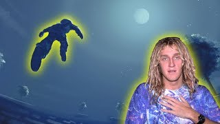 HOW TO CONTROL YOUR DREAMS!! LEARN TO FLY!! (Beginners Guide To Lucid Dreaming) | JOOGSQUAD PPJT
